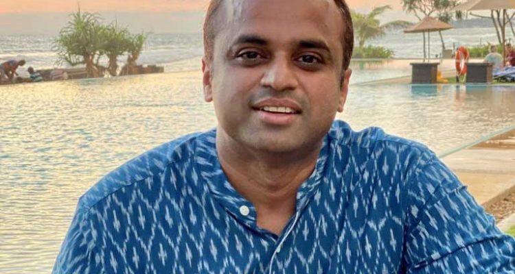 Kanthi Thamma